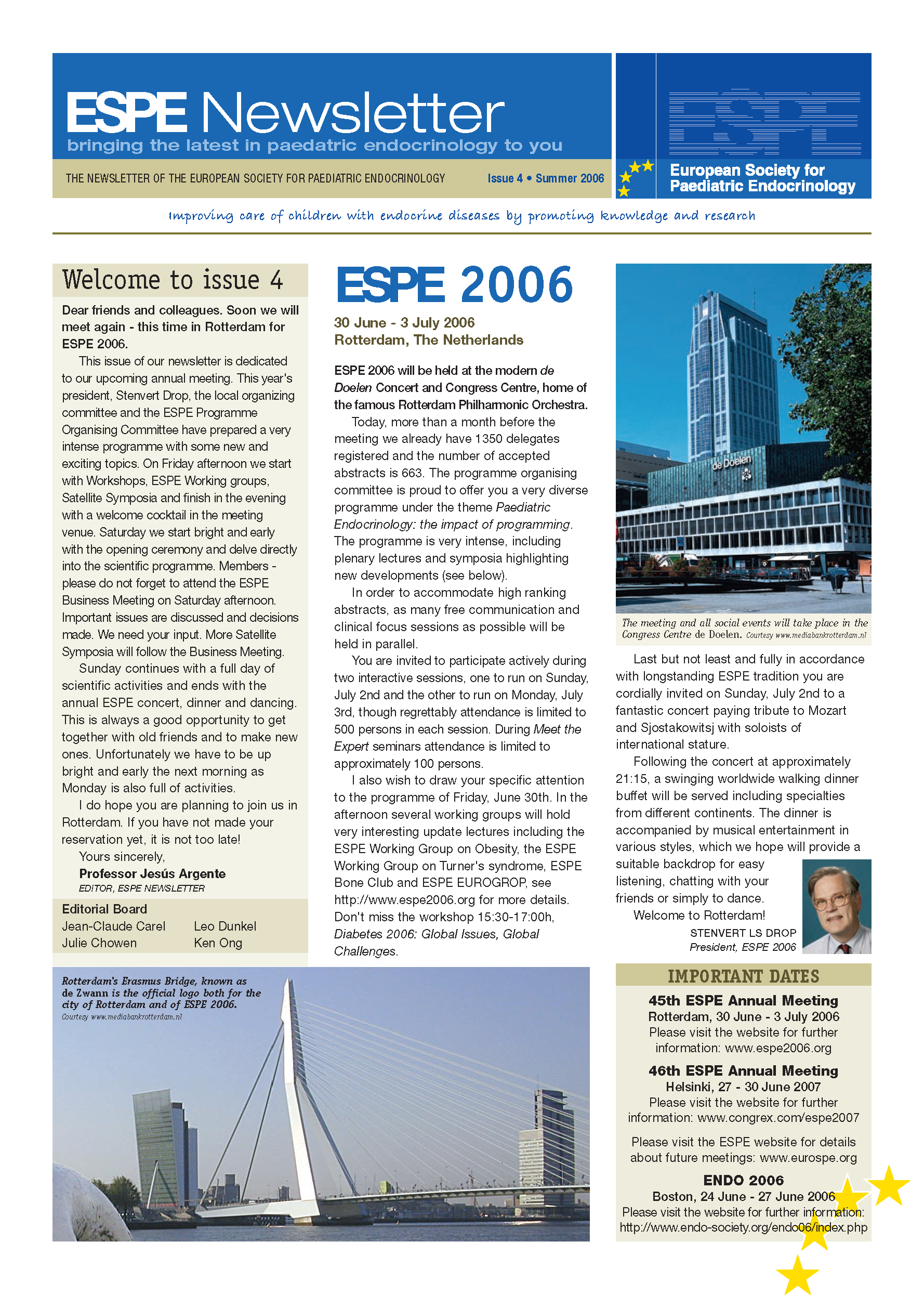 Issue 4 - Summer 2006