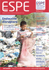 Issue 46 - Winter 2019 - Endocrine Disruptors
