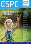 Issue 48 - Summer 2020 - Thyroid disease in children