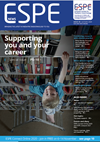 Issue 49 - Autumn 2020 - Supporting your Career
